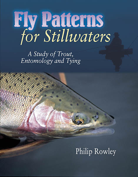 Fly Patterns for Stillwaters