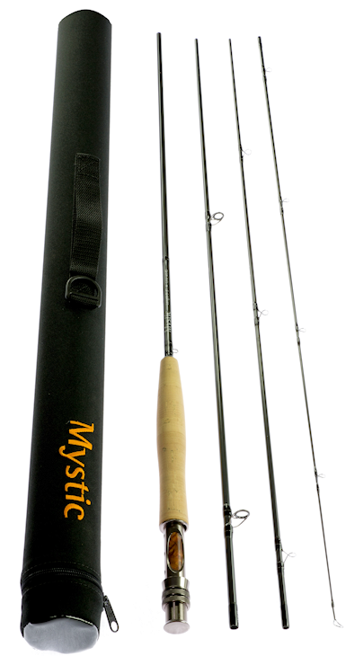 "Mystic M-Series M-5103-4-10' 3"" 4-piece"