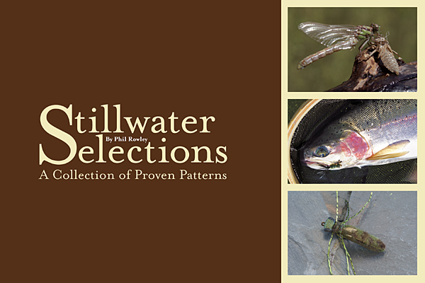 Stillwater Selections - Proven Fly Patterns