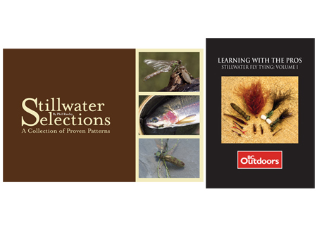 Stillwater Selections - Book & DVD