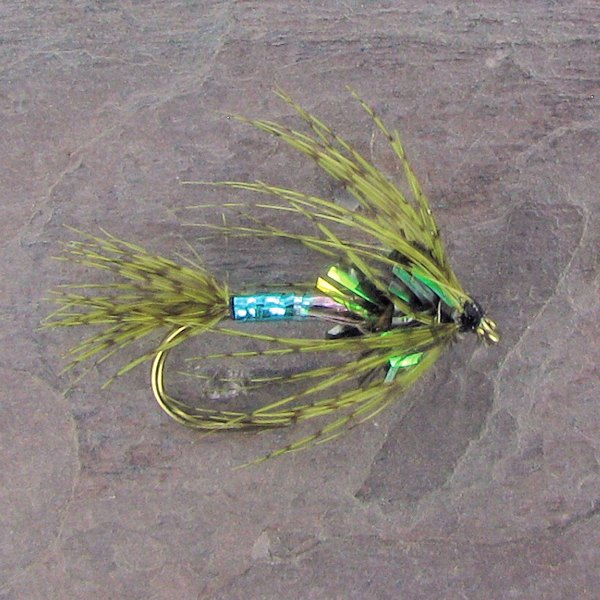 Rainbow Emerger